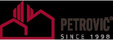 Petrovič d.o.o. Logo