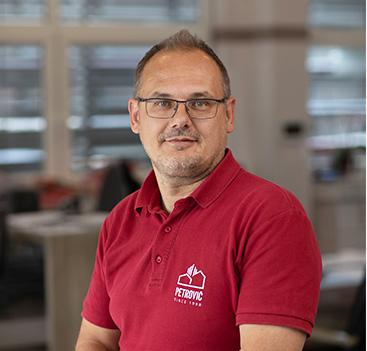 Peter Brglez